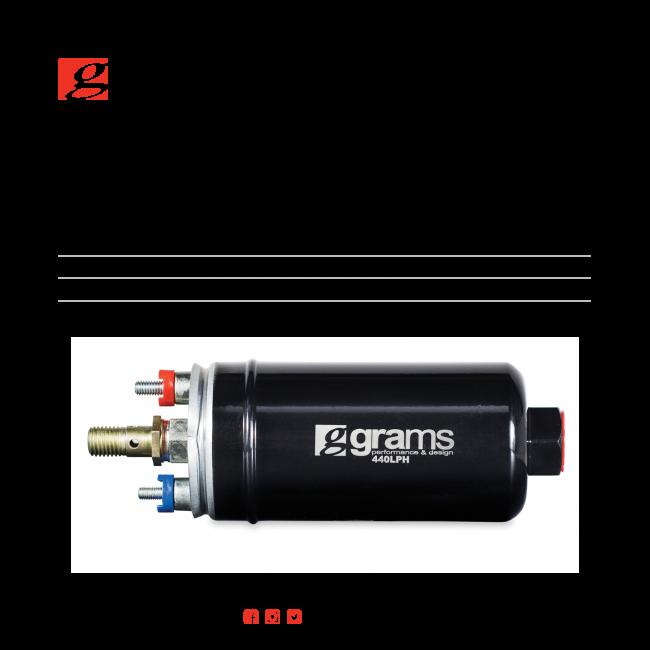440_lph_fuel_pump_flow_rate
